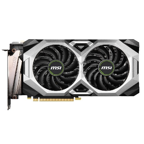 MSI GeForce RTX 2080 SUPER搭載グラフィックボード GeForce RTX 2080 SUPER VENTUS XS OC