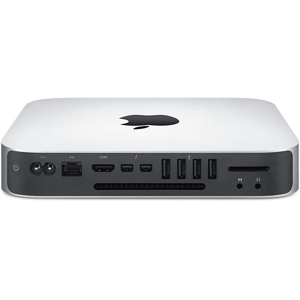 APPLE Mac mini Dual Core i5(1.4GHz) MGEM2J/A