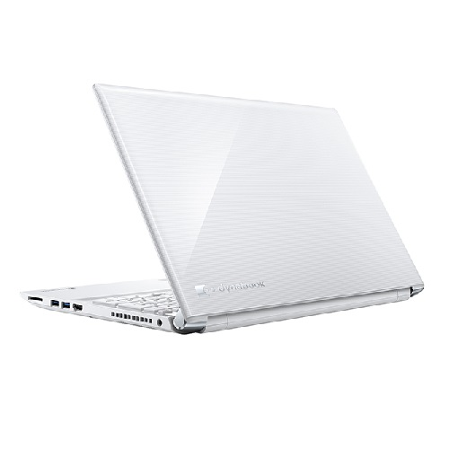 dynabook ノートPC dynabook T75/G PT75GWP-BEA2