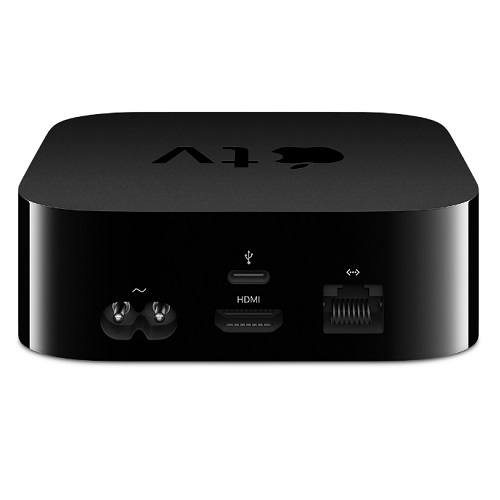 APPLE Apple TV(第4世代) 32GB MR912J/A(APPLE TV (32GB))