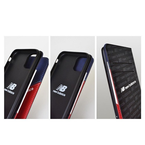 NewBalance iPhone 11用ケース MD-74337-3