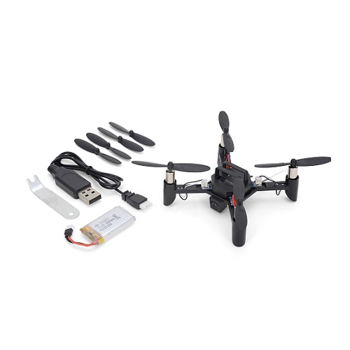 G−FORCE 200g未満ドローン本体 カメラ付 LIVE CAM DRONE ASSEMBLY KIT GB391
