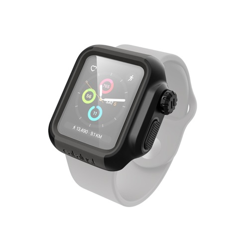 Catalyst Apple Watch 38mm シリーズ3/2用ケース CT-IPAW1738-BG