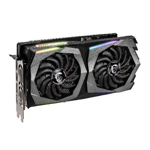 MSI GeForce RTX 2060 搭載グラフィックボード GeForce RTX 2060 GAMING Z 6G