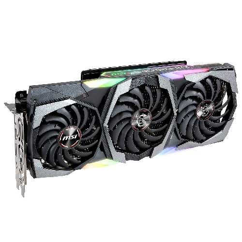 MSI GeForce RTX 2080 SUPER 搭載グラフィックボード GeForce RTX 2080 SUPER GAMING X TRIO