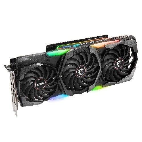 MSI GeForce RTX 2070 SUPER搭載グラフィックボード RTX 2070 SUPER GAMING X TRIO