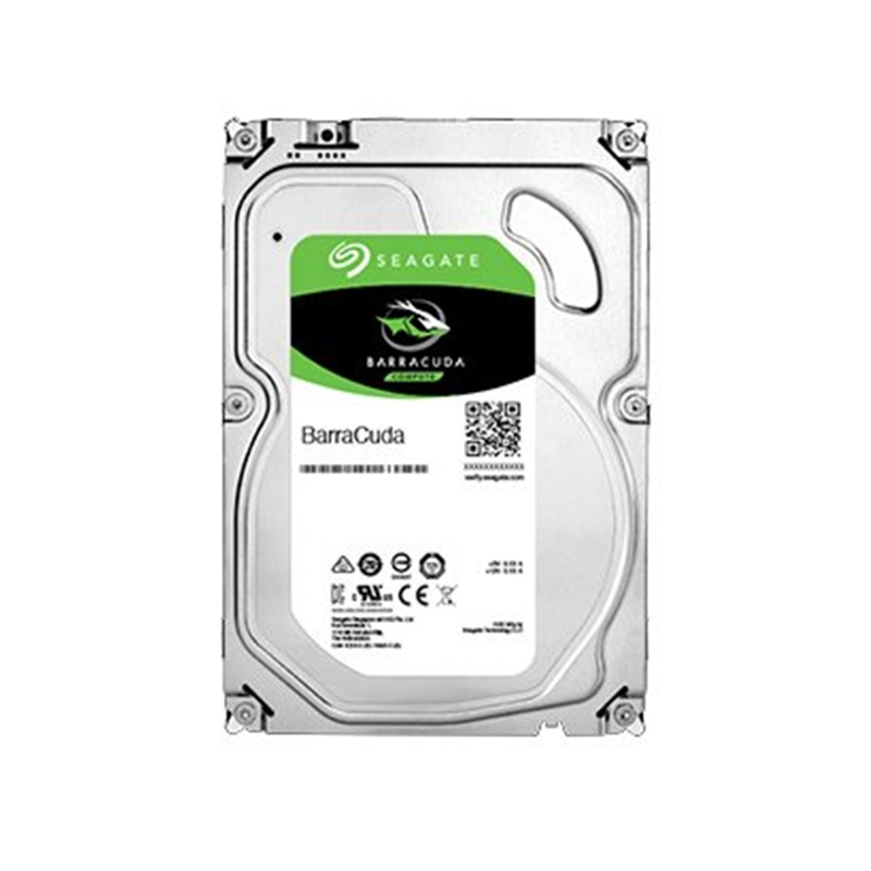 SEAGATE Barracuda 3TB ST3000DM008