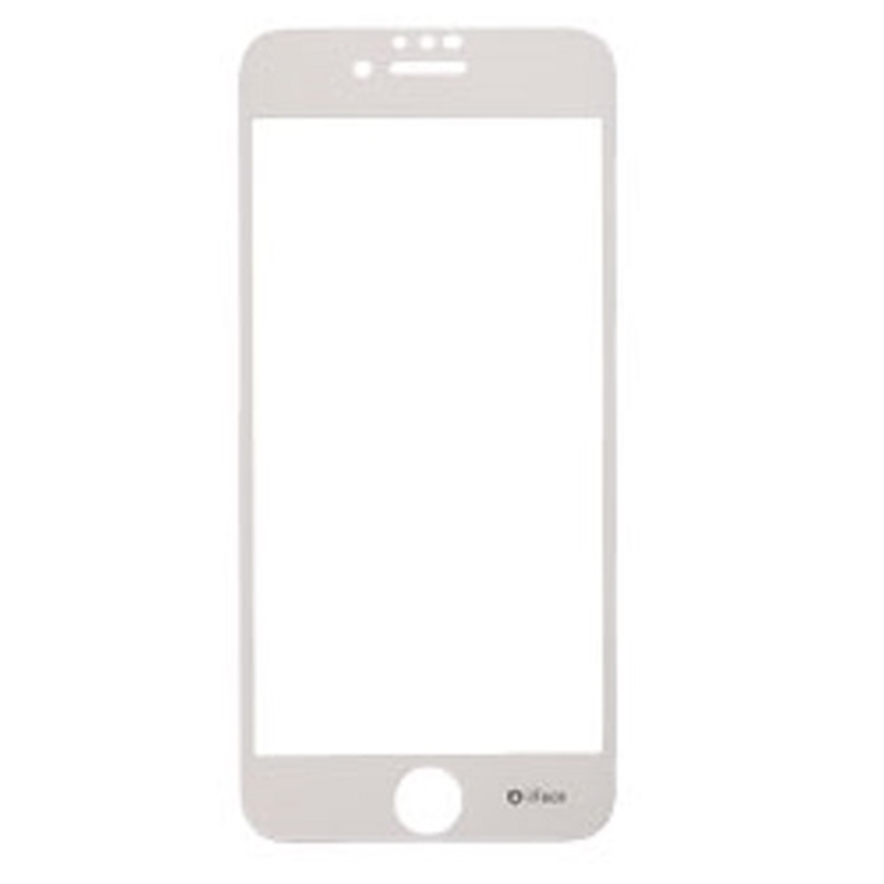 Hamee iPhone8/7/6s/6用保護フィルム 41-890103IF8F