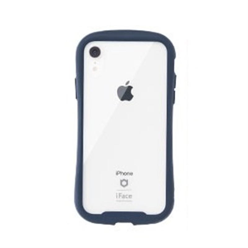 Hamee iPhone XR用ケース 41-907221IFXRRC