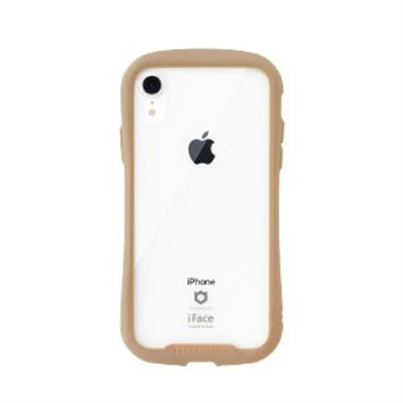 Hamee iPhone XR用ケース 41-907245IFXRRC