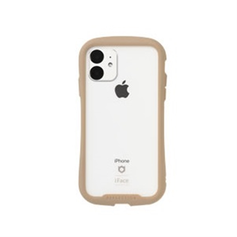 Hamee iPhone 11用ケース 41-907399IF61RE