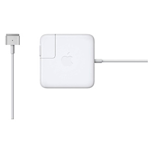 APPLE MagSafe 2 電源アダプタ 45W MD592J/A