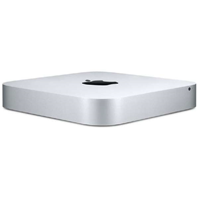 APPLE Mac mini Dual Core i5(2.8GHz) MGEQ2J/A
