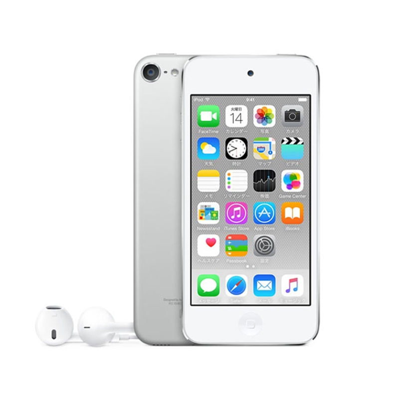APPLE iPod touch 128GB MKWR2J/A(iPod touch 128GB)