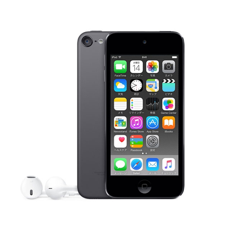 APPLE iPod touch 128GB MKWU2J/A(iPod touch 128GB)