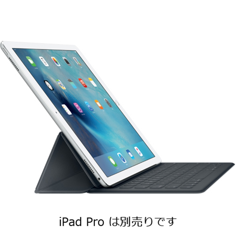 APPLE iPadPro Smart Keyboard MJYR2AM/A