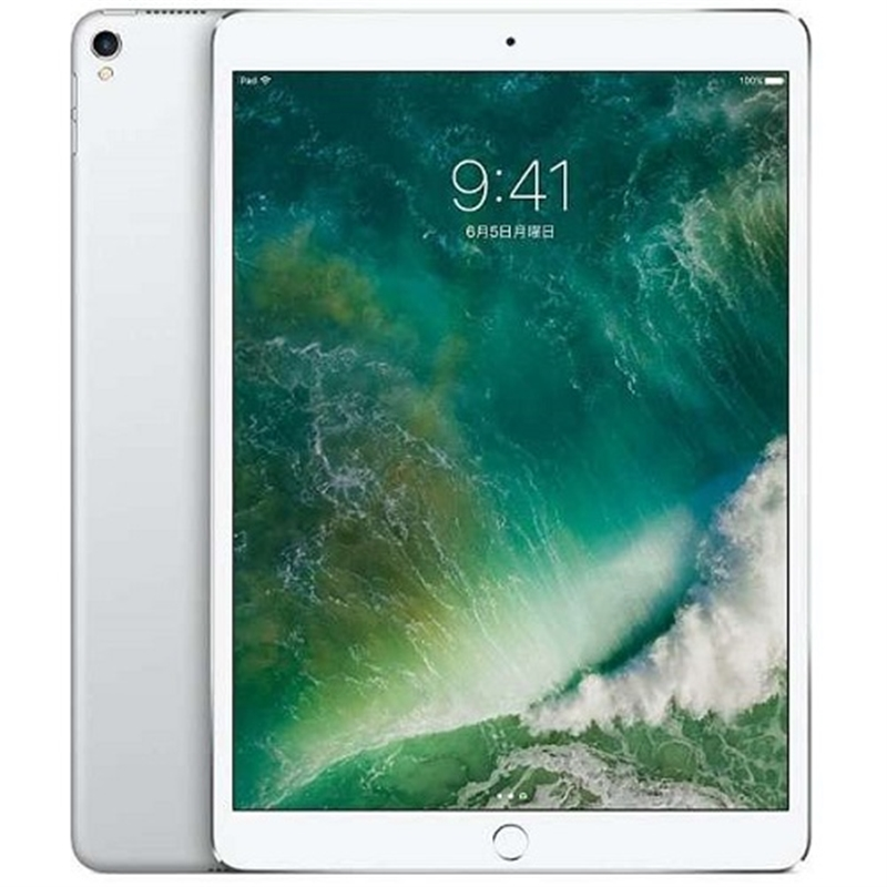 APPLE 10.5iPadPro WiFi256GB MPF02J/A(IPAD PRO 10.5-IN WI-FI 256GB SILVER)