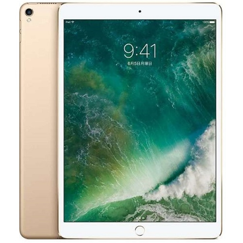 APPLE 10.5iPadPro WiFi 64GB MQDX2J/A(IPAD PRO 10.5-IN WI-FI 64GB GOLD)