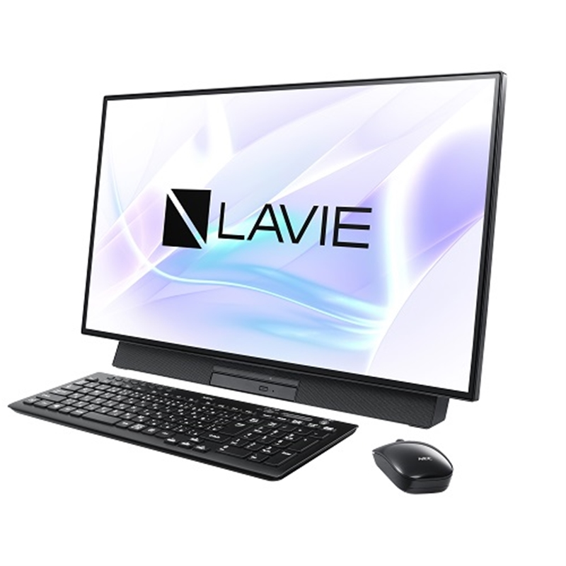 NEC LAVIE Desk All−in−one PC-DA500MAB