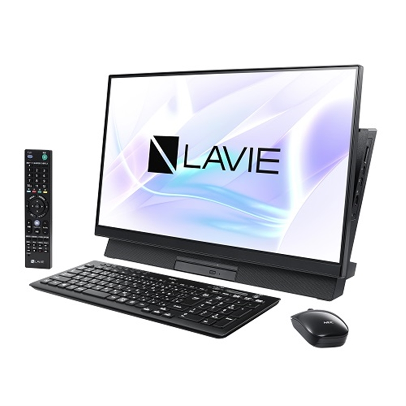 NEC LAVIE Desk All−in−one PC-DA770MAB