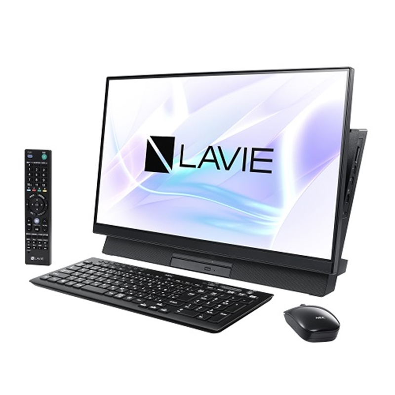 NEC LAVIE Desk All−in−one PC-DA370MAB