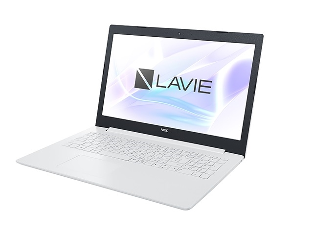 NEC LAVIE Note Standard PC-NS20AM2W