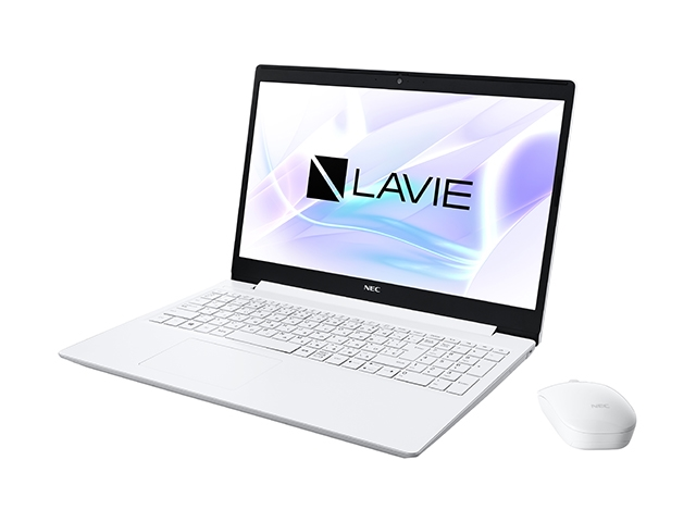 NEC LAVIE Note Standard PC-NS700NAW