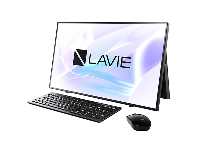 NEC LAVIE Home All−in−one PC-HA700RAB