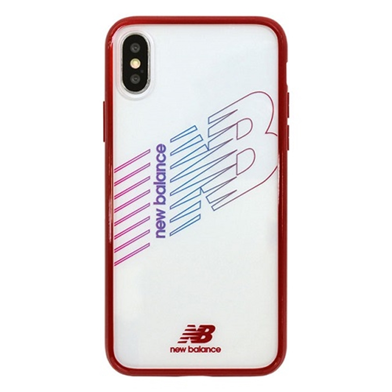 NewBalance iPhone X/XS用ケース MD-74260-3