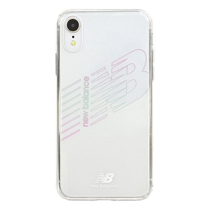NewBalance iPhone XR用ケース MD-74262-1