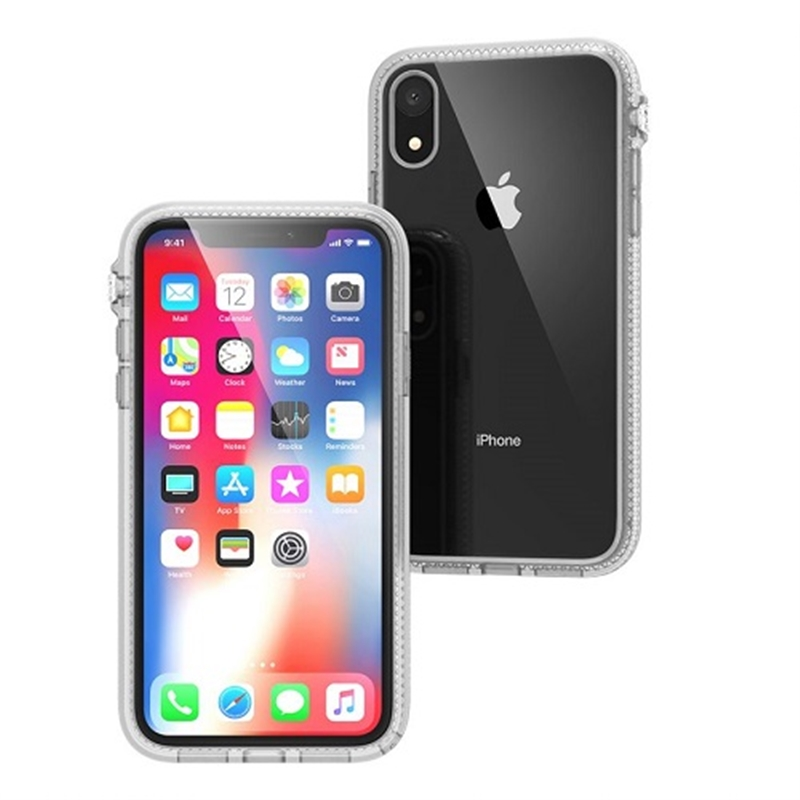 Catalyst iPhone XR用ケース CT-IPIP18M-CL
