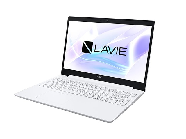 NEC LAVIE Note Standard PC-NS70CRAW