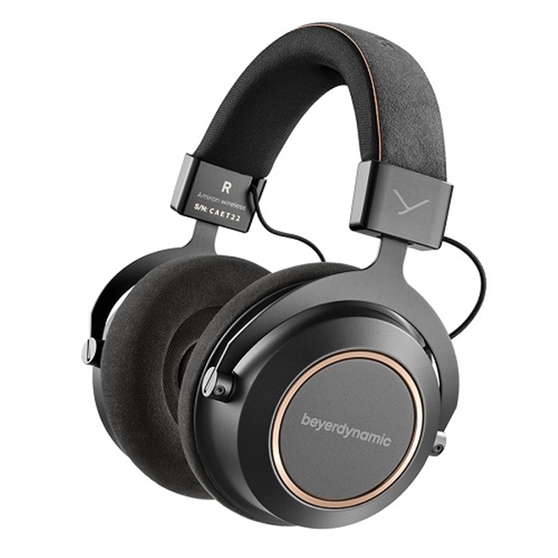 beyerdynamic Bluetoothヘッドホン Amiron Wireless JP COPPER