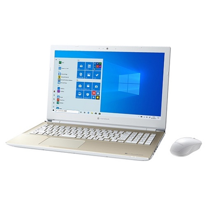 dynabook ノートPC dynabook X6 P1X6MPEG