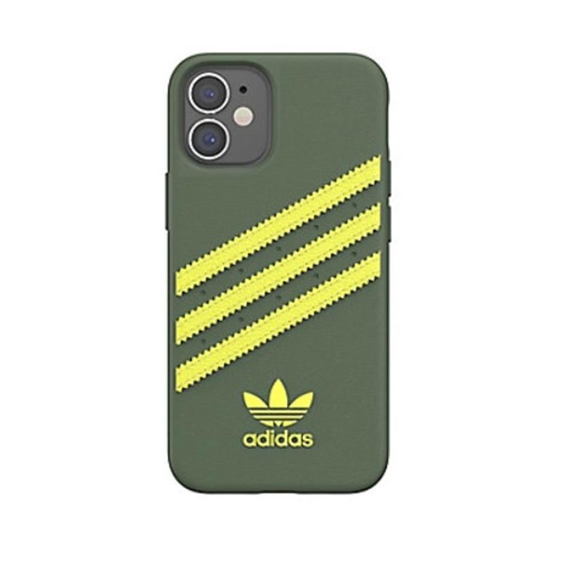 adidas iPhone 12 mini ケース 42253