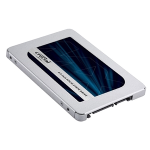 Crucial CRUCIAL MX500 500GB SSD CT500MX500SSD1JP