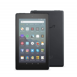 Amazon Fire7 16GB(ALEXA搭載) B07JQP28TN