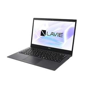 −* LAVIE Pro Mobile PC-PM750NAB