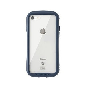 Hamee iPhone8/iPhone7用ケース 41-907122IFI8RC