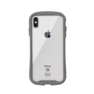 Hamee iPhone XS/iPhone X用ケース 41-907160IFXSRC