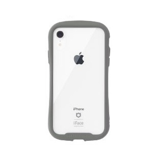 Hamee iPhone XR用ケース 41-907214IFXRRC