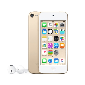 APPLE iPod touch 128GB MKWM2J/A(iPod touch 128GB)