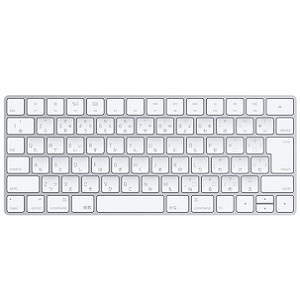 APPLE Magic Keyboard JIS配列 MLA22J/A