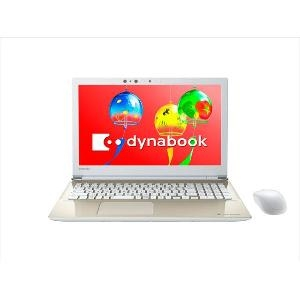 東芝 ノートPC dynabook T45/G PT45GGP-SEA