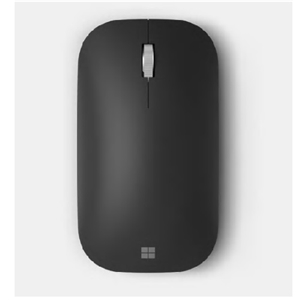 マイクロソフト Modern Mobile Mouse Black KTF-00007