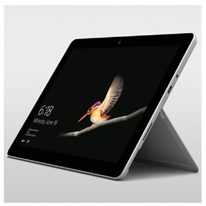 マイクロソフト SurfaceGo(128GB 8GB)LTE KAZ-00032