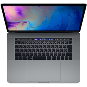 APPLE MacBookPro15型 touch MV902J/A(MBP 15.4 SG/2.6GHZ/16GB/RP555X/256GB)