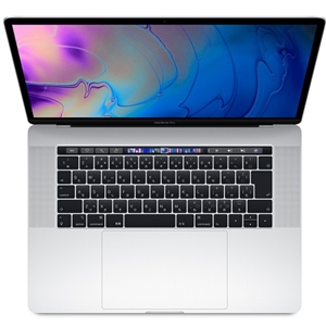 APPLE MacBookPro15型 touch MV922J/A(MBP 15.4 SL/2.6GHZ/16GB/RP555X/256GB)