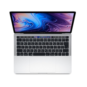 APPLE MacBookPro13型 touch MV992J/A(MBP 13.3 SL/2.4GHZ QC/8GB/256GB)