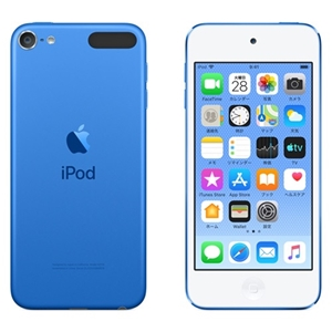 「iPod touch」の第7世代モデルが新登場!